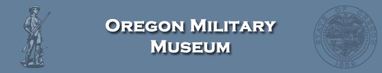 Oregon Military Museum at Camp Withycombe